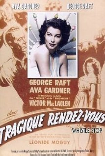Free Watch Whistle Stop (1946) Stream Movie Online