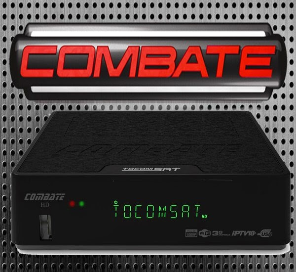 Tocomsat Combate