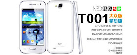 android Neo t001