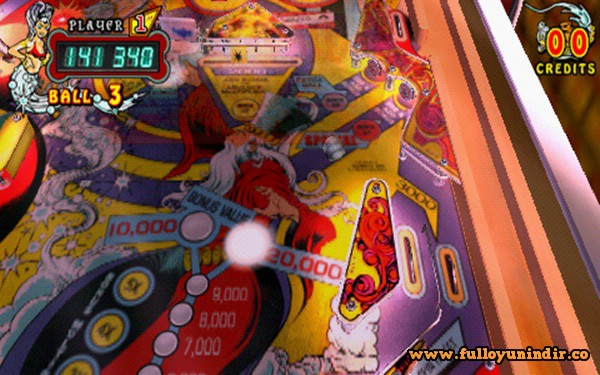 Pinball Hall of Fame The Gottlieb Collection