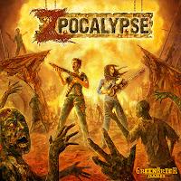le jeu de zombis Zpocalypse