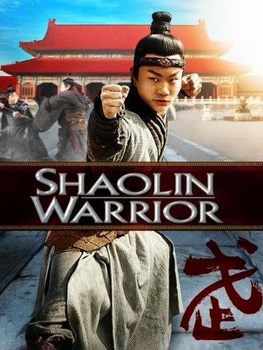 Shaolin Warrior (2013)