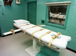 Death Row Lawsuit...