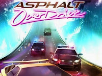 Asphalt Overdrive v1.0.0 APK Full MOD Unlimited Golds