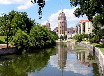 pics of San Antonio River Walk
