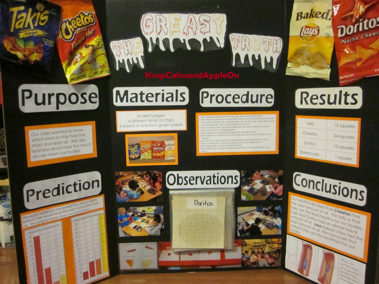 candy science fair projects Chocolate, candy and sweets - science fair projects and experiments: topics, ideas, resources, and sample projects.