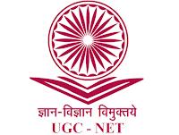 UGC NET Application Form