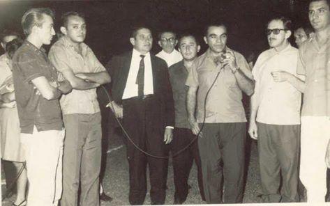 CAJAZEIRAS  PB  RESGATANDO  SUA  HISTORIA  NA COMUNICAÇÃO SOCIAL