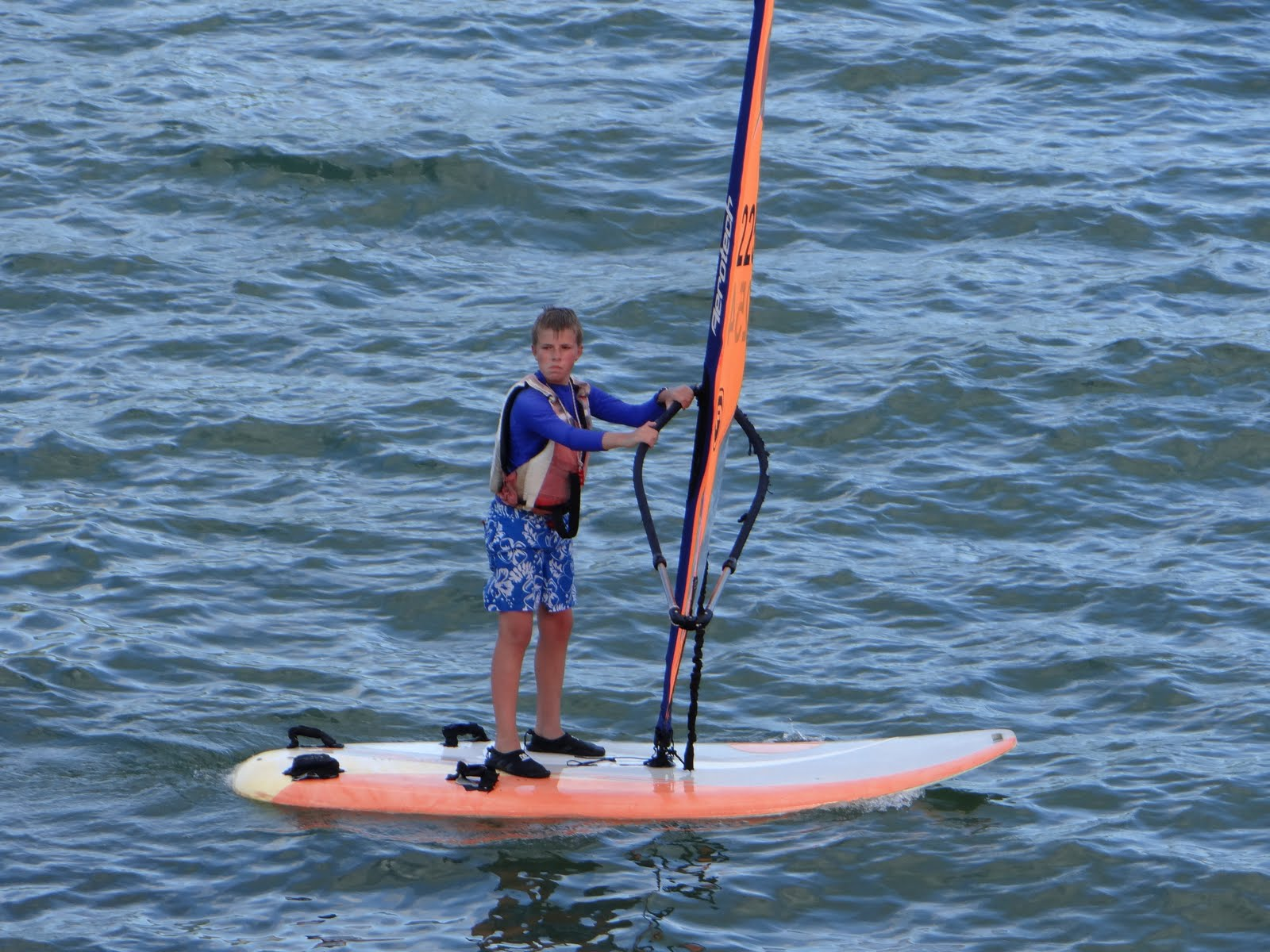 lokaal vriend watersport
