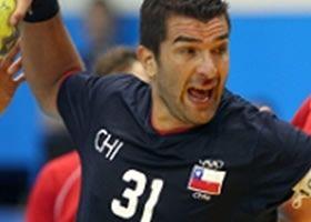 Interesante idea de Marco Oneto para promover asistencia a ODESUR | Mundo Handball
