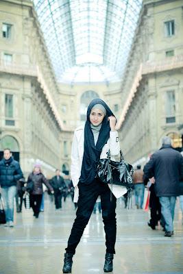 koleksi baju muslim dian pelangi 8 Koleksi Baju Muslim Dian Pelangi Trend Modis Terbaru