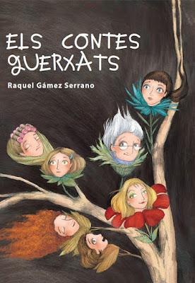 Els contes guerxats (Raquel Gámez Serrano)