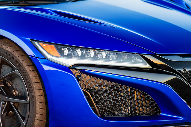 2017 Acura NSX Release, Specs, Review and Price