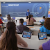 The Classroom Of The Future