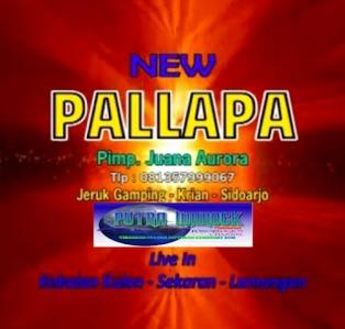 New Pallapa Live Sekaran Lamongan