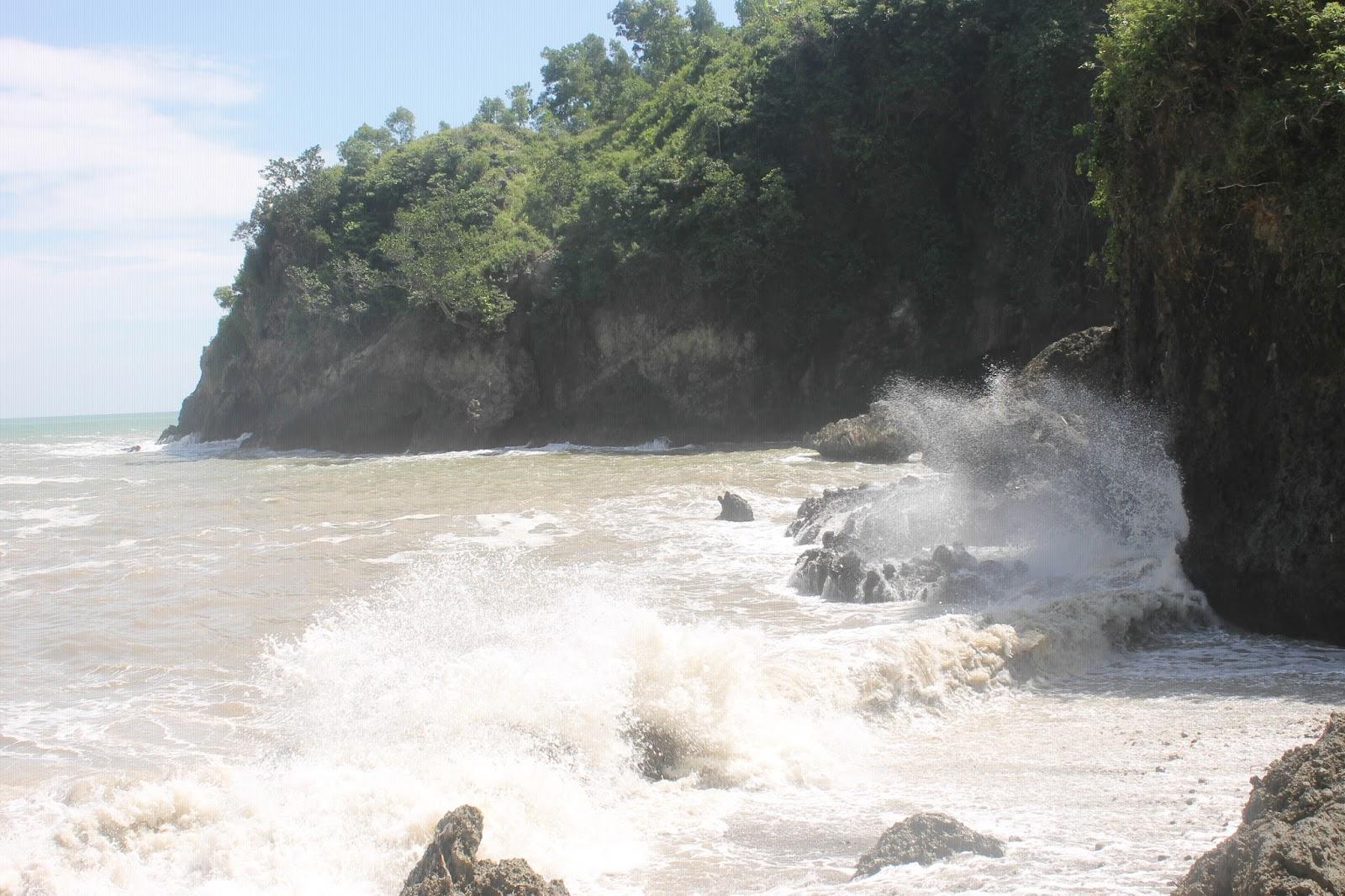 Pantai Sawangan Kebumen Destinasi Wisata Kebumen