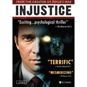 Injustice Release Date DVD