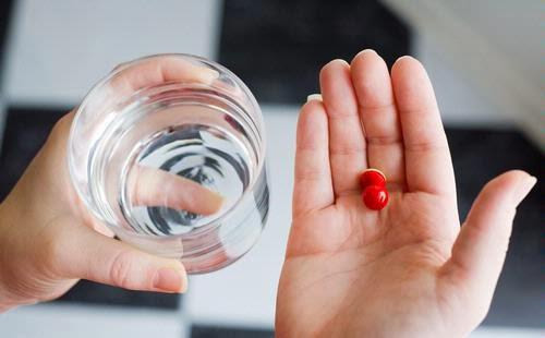 Cara Menghilangkan Efek Samping Antibiotik