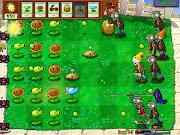 Plantas VS Zombies. Publicado por Stambritos en 21:54 amigurumi humoseta plantas vs zombies