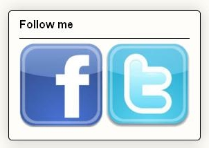 Widget Blog,widget Twitter,Widget Facebook,widget keren