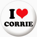Corrie fan of the week