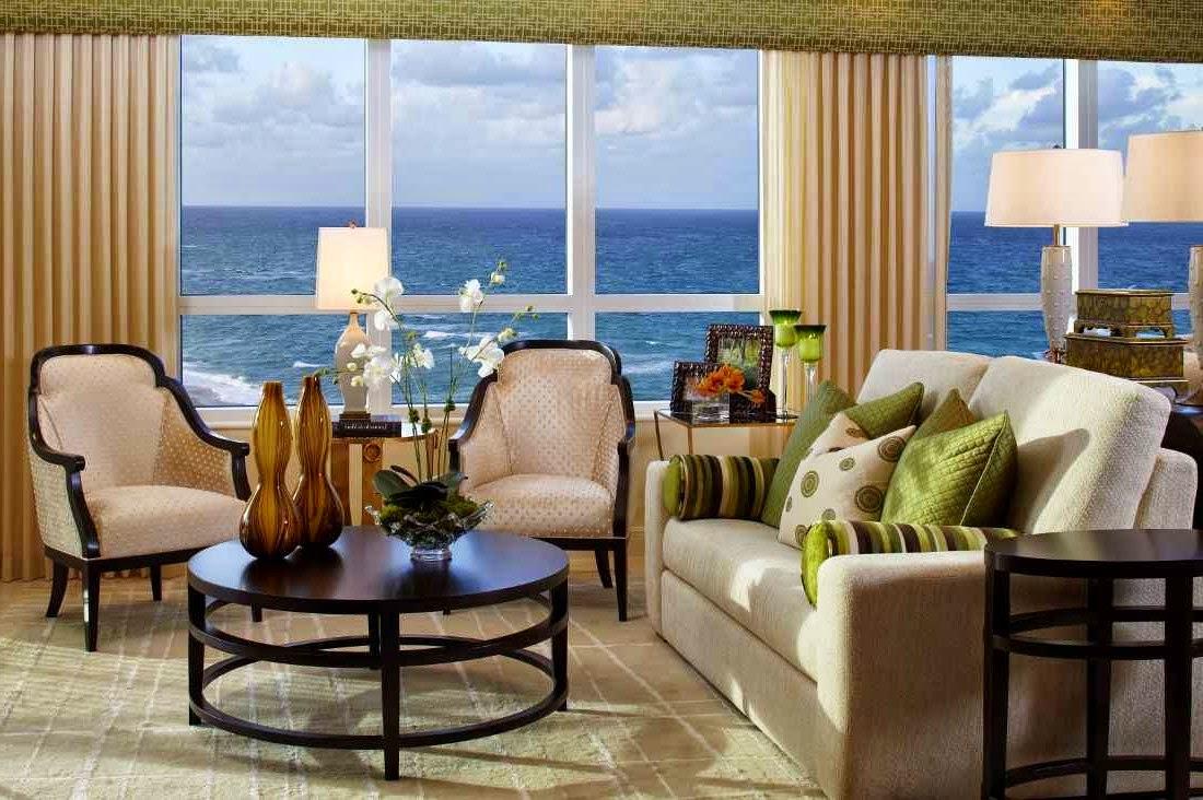 rideaux et tentures pour salons. Black Bedroom Furniture Sets. Home Design Ideas