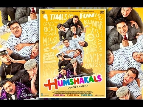 Humshakals movie full mp3 songs download