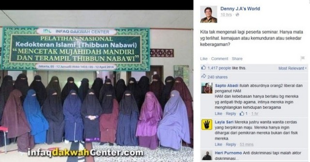 Diskriminasi Budaya