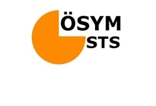 sts sınav giriş belgeleri yayınlandı