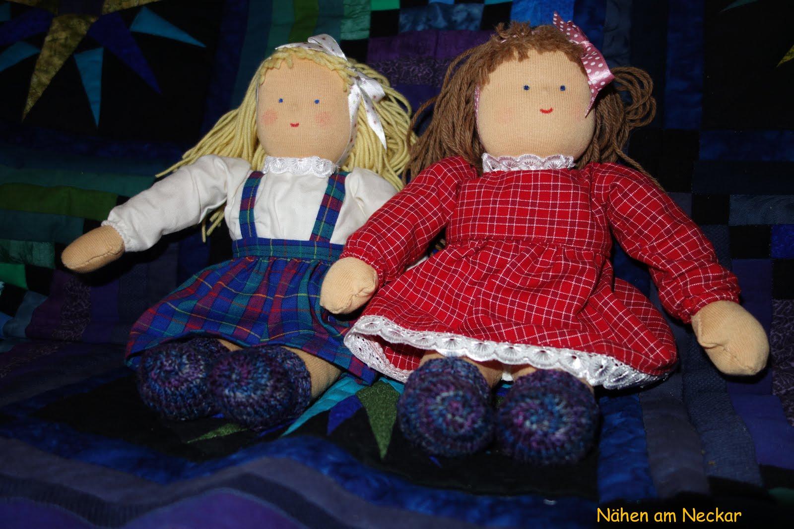 Puppenkurs online