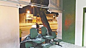 CINCO DELEGACIAS DA POLÍCIA CIVIL SÃO ALVOS DE BANDIDOS EM APENAS QUATRO DIAS
