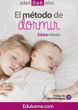 El método de dormir - Revista enero @Edukame