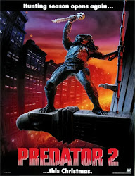 Predator 2 (Depredador 2) (1990) [Latino]