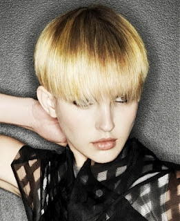 Peinados Y Estilo Modernos Peinados Cortos Para Adolescentes 20122013 - Peinados-cortos-modernos