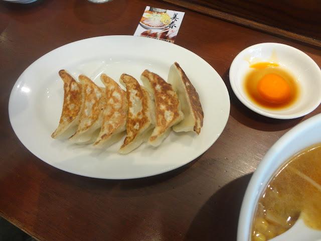Miharu Singapore ramen restaurant - 09