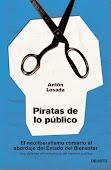 Piratas de lo Público en Amazon