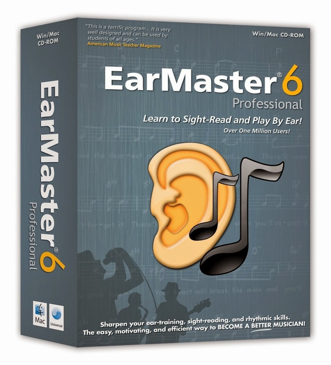 EM6 300dpi RGB 3371035af58fd29026005a6a2f445990 Download   Earmaster Pro V6.1 Build 625PW + Patch