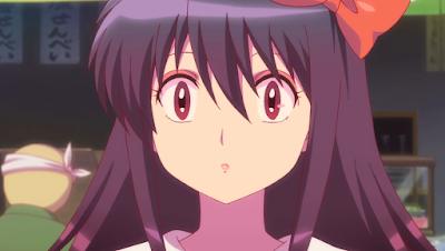 Kyoukai no Rinne Episode 22 Subtitle Indonesia