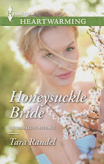 Honeysuckle Bride by Tara Randel