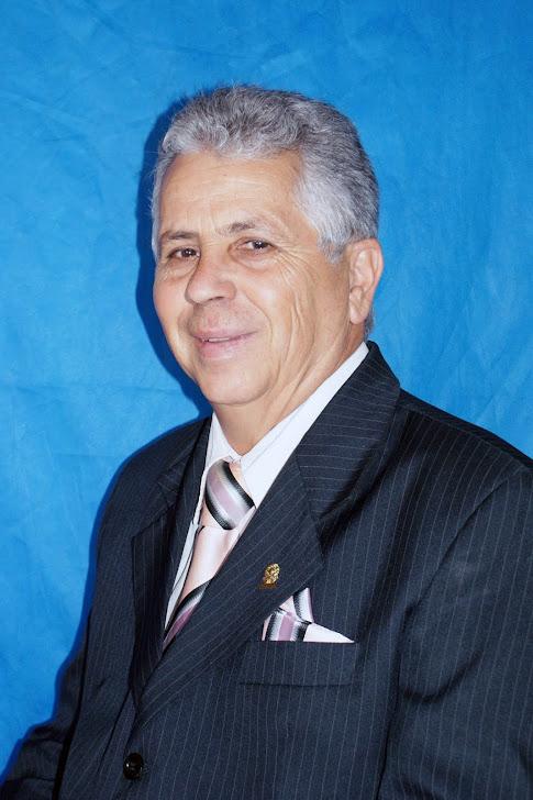 Pastor França