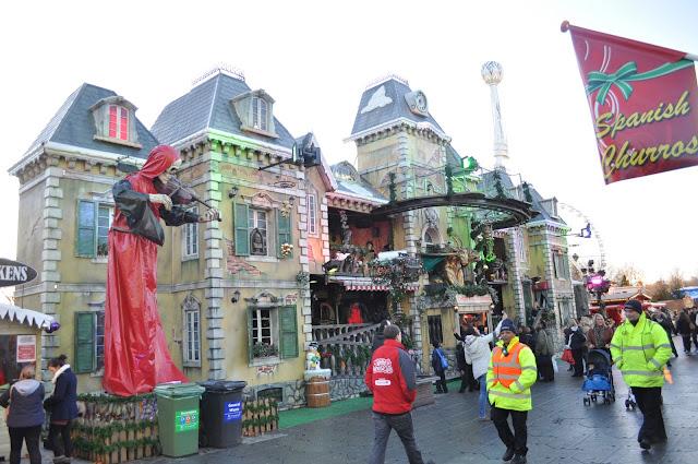 Winter+Wonderland+Hyde+Park+London+haunted+house