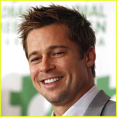 MBTI enneagram type of Brad Pitt