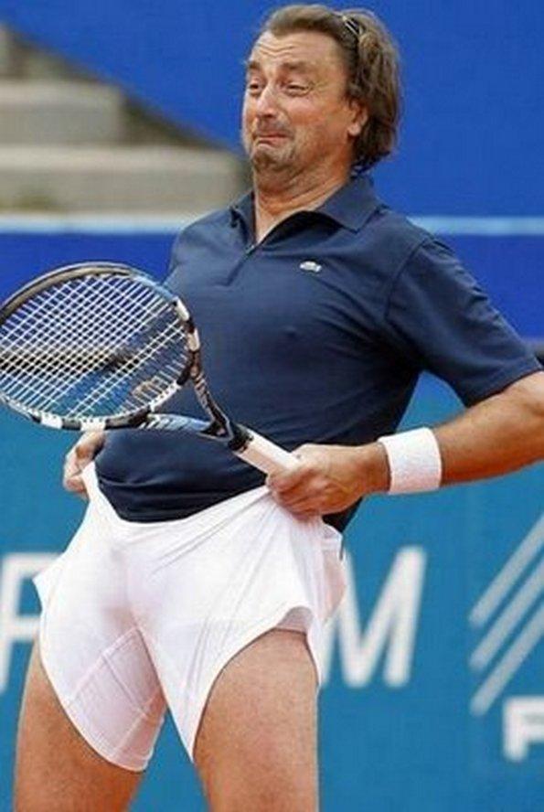 Photos sympas  Tennis  FORUM Sport