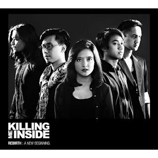 Killing Me Inside - Kau Dan Aku Berbeda (from REBIRTH)
