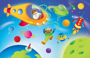 ¡¡Exploramos y conocemos el Universo!!