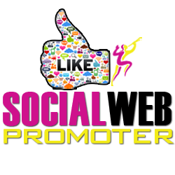Buy social media followers from social web promoter