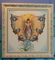 Дизайны для вышивки крестиком Maria van Scharrenburg (Мария Ван Шерренбург)