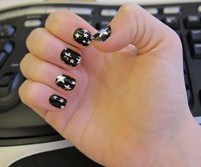 minx nails art