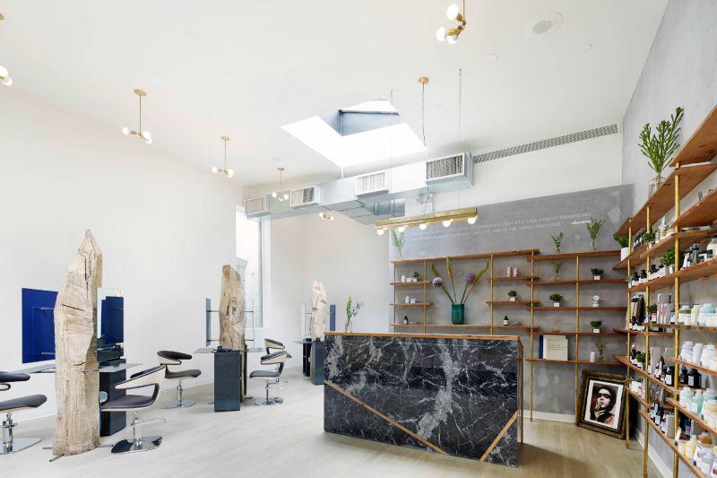 The Color Bar Salon And Spa Brooklyn