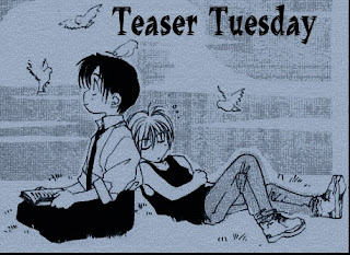http://latartarugasimuove.blogspot.it/search/label/teaser%20tuesday